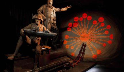 Paperiperkele | Pappersdjävul | Paper Devil | Serlachius Museums