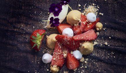 Okonstlad mat och lokala råvaror i Restaurang Gösta – Serlachius