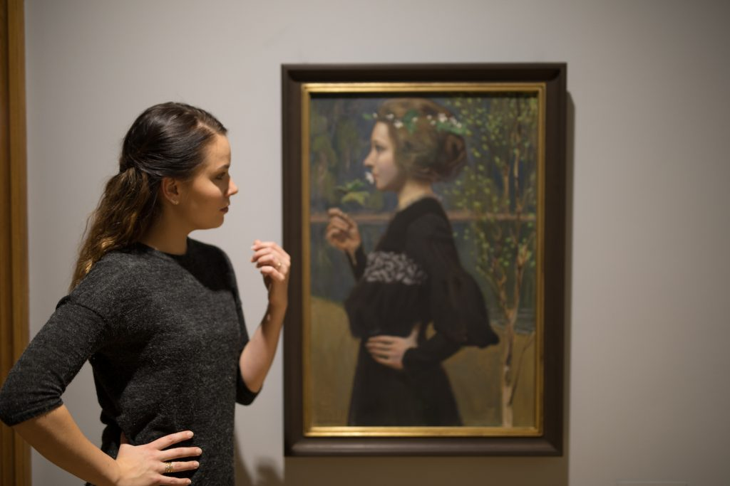 A tourist attraction in Tampere Region, Serlachius Museums exhibit classic and contemporary art from Finland and abroad.