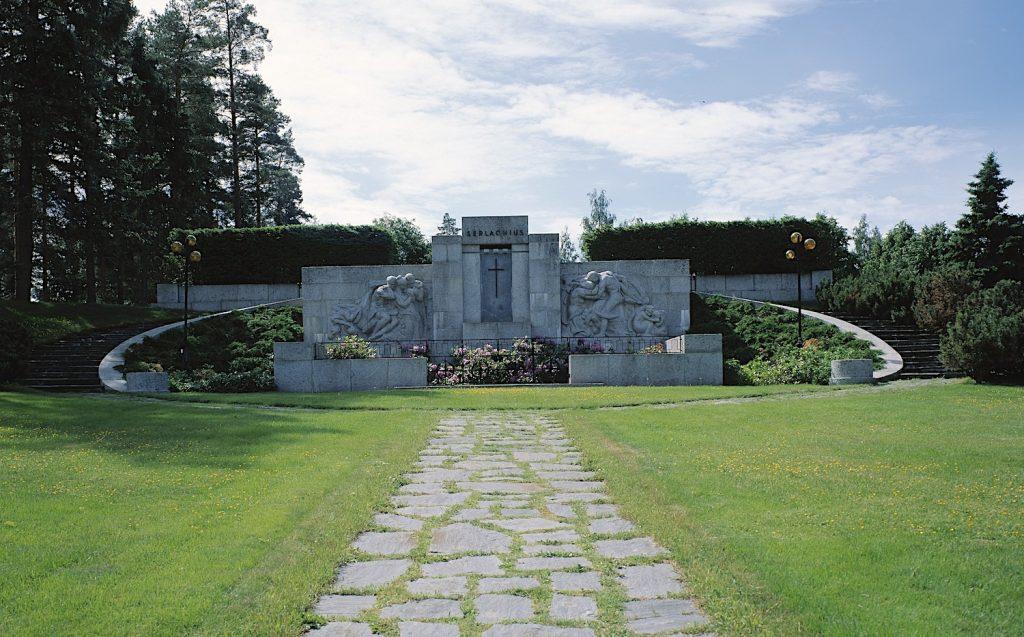 Mäntän hautausmaa