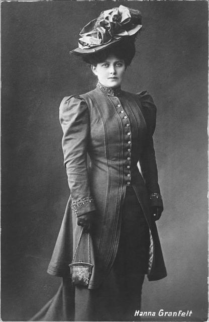 Hanna Granfelt