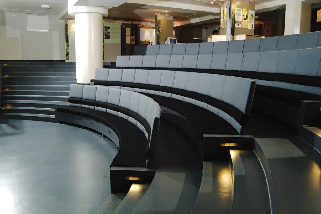 Serlachius-museo Gustaf auditorio