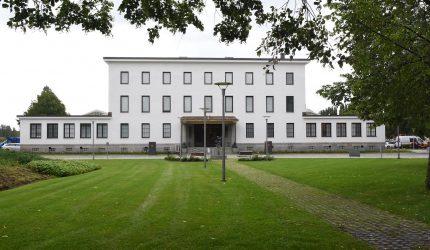 Serlachius-museo Gustaf Mänttä