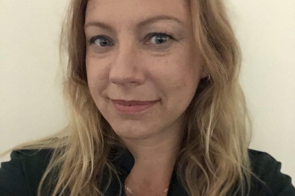 Tanja Eriksson, Serlachius-museoiden henkilökuntaa