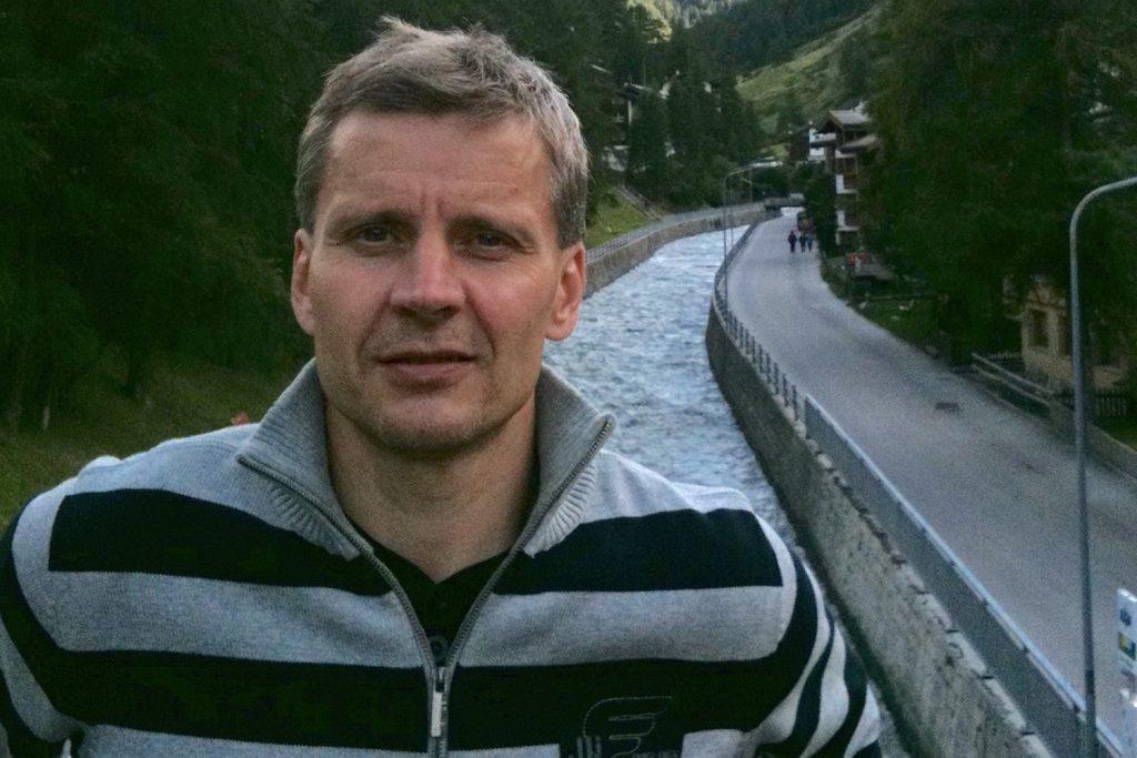 Juha Roponen
