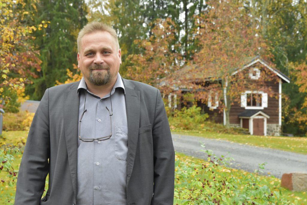 Pauli Sivonen