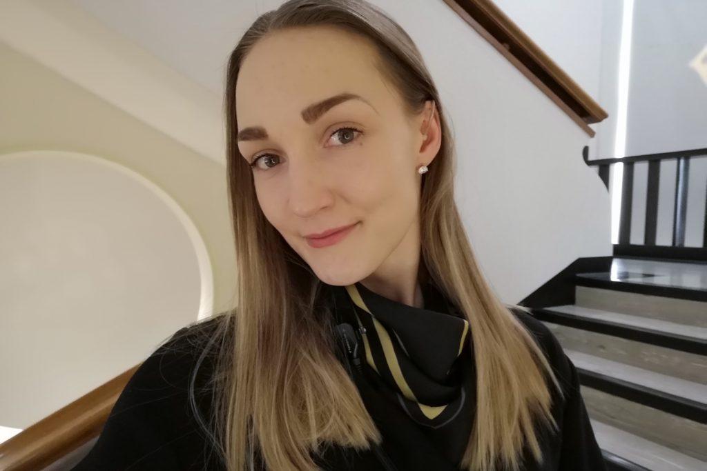 Katariina Jeger