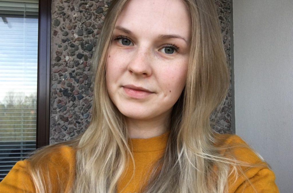 Jenni Pohjanharju