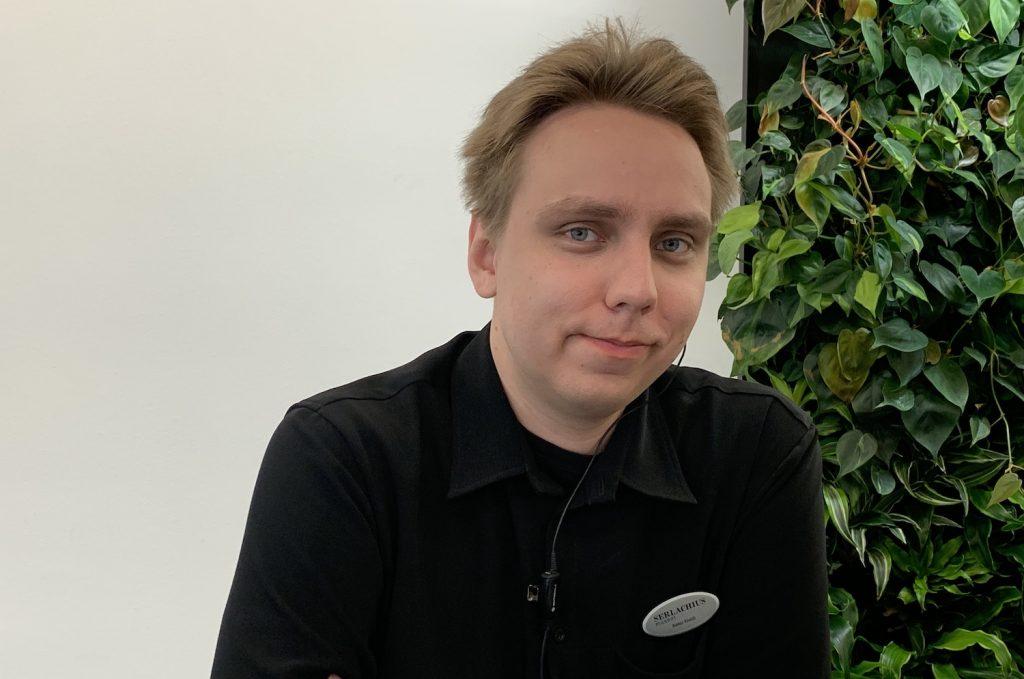 Aleksi Kivelä
