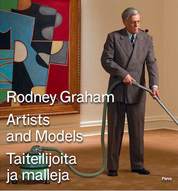 Julkaisu Rodney Graham – Taiteilijoita ja malleja