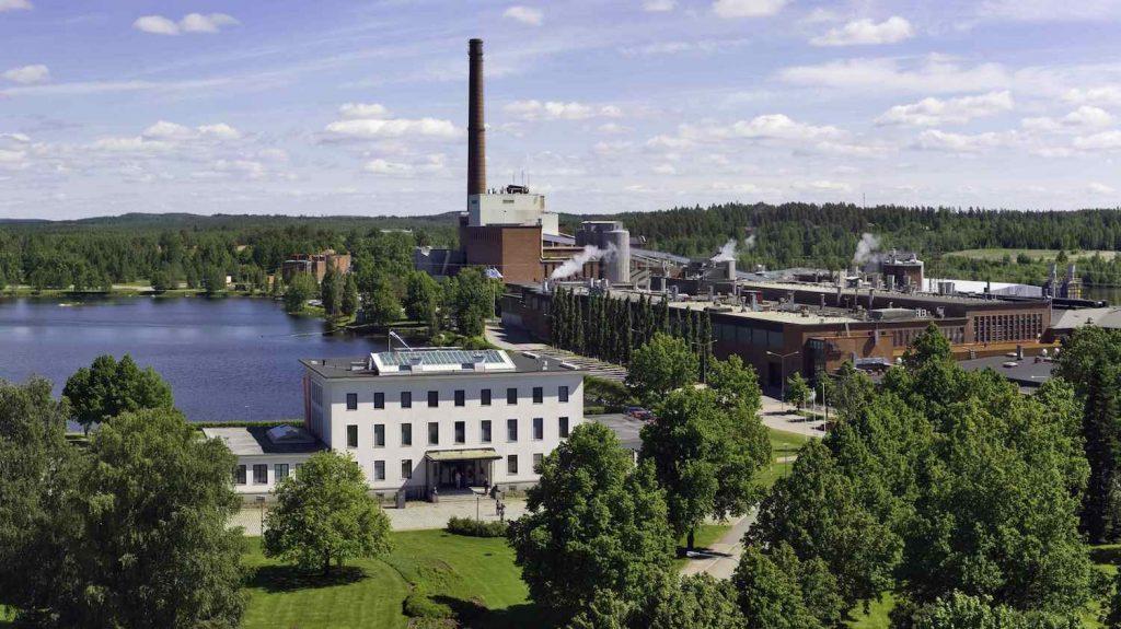 Serlachius-museo Gustaf ja tehdas