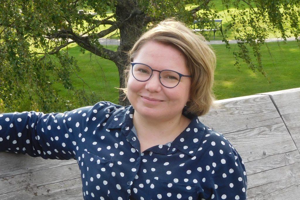 Katri Tolonen
